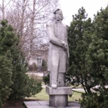Pomnik Kilińskiego